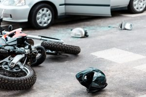 Arkansas motorcycle accident attorney