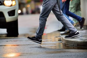 Arkansas pedestrian accident attorney