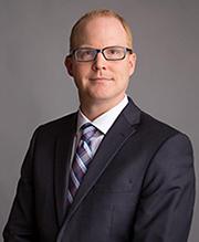 Attorney Brett A. McDaniel