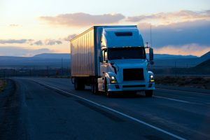 Rolling back trucking regulations will increase accident risks