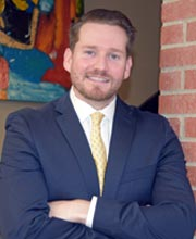 Attorney Jordan Phillips